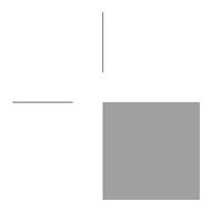 Illustratorの西洋トンボ